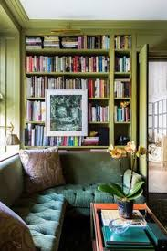 Cozy Home Library Interior Ideas Interiors Books And Nook - Cozy home furniture ottawa