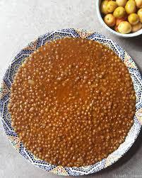 comment cuisiner des lentilles lentilles à la marocaine