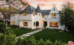 English Tudor Home 11 995 Million English Tudor Home In Santa Monica Ca Homes Of