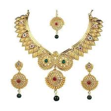 jewelry indian necklace images Bridal jewellery indian set bridal jewellery sets dulhan ke jpg