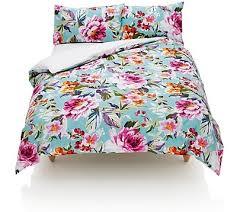 marks and spencer summer floral duvet set 7 pretty summer bed u2026