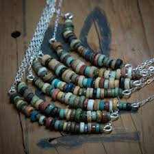beads necklace images images Mummy beads necklace mini museum jpg