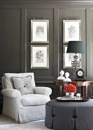 gray painted rooms decorating gorgeous gray rooms traditional home