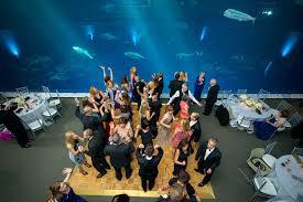 Monterey Wedding Venues Monterey Bay Aquarium U2014 The Wedding Connection