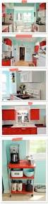 Kitchen Cabinet Color Ideas For Small Kitchens by Best 25 Aqua Kitchen Ideas On Pinterest Teal Kitchen Decor
