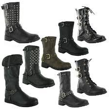 womens cowboy boots ebay uk 17 best uk style images on biker boots cowboy boot