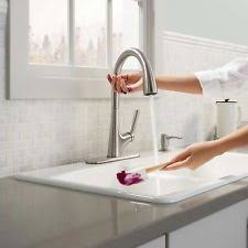 Stainless Steel Kitchen Faucets Stainless Steel Home Faucets Ebay