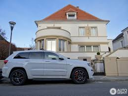 jeep grand cherokee srt white 2017 jeep grand cherokee srt 8 limited edition 1 january 2013