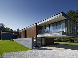 Modern Contemporary Homes by Best Artistic Contemporary Home Architecture Design 4891