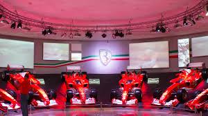 maranello italy ferrari museum of maranello the hall of victory 2015 hq youtube