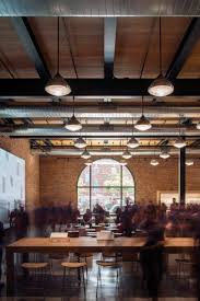 Home Design Firm Brooklyn Apple Store Williamsburg By Bohlin Cywinski Jackson Uses Exposed Brick