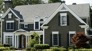 best color combos exterior paint colors with brick better homes gardens
