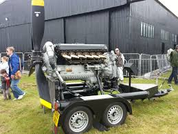 rolls royce merlin packard rolls royce v 1650 merlin ground run youtube