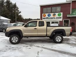2006 toyota tacoma mpg earthy cars earthy cars spotlight awd 4wd vehicles