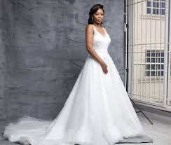 Wedding Dresses With Bows Bn Bridal Love Tims 2016 Collection Bellanaija