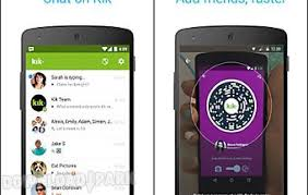 kik app free for android lock for kik android app free in apk