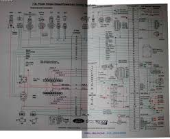 7 3l wiring schematic printable very handy diesel forum