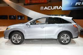 lexus nx200t vs acura rdx 2016 2016 acura rdx first look motor trend