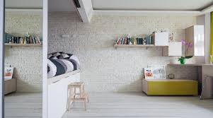 Home Design Ideas a small and warm apartment in Russia