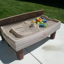 step 2 sand and water table find more step 2 sand water table for sale at up to 90 off