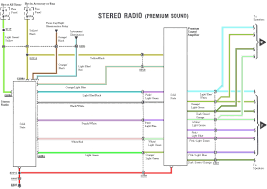 radio wire diagram kwikpik me