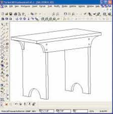 Free Wood Project Design Software by Cad Software Review Canadian Woodworking Magazine