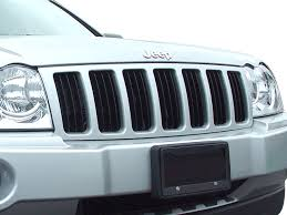 2007 jeep grand grille 2007 jeep grand reviews and rating motor trend