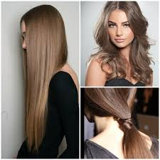 blonde and dark brown hair color ideas hairstyles haircuts for