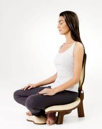 How To Use A Meditation Bench Basho Chair Support Perfect Sitting Posture And Comfort