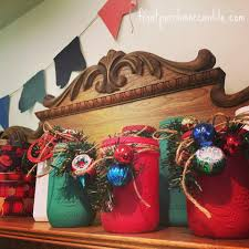 easy christmas crafts front porch mercantile