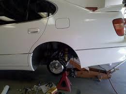lexus is300 rear brakes lexus gs300 400 430 gen2 rear 12 88in 4 piston fsli wilwood bbk