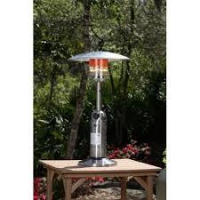 Fire Sense Halogen Patio Heater by Fire Sense Table Top Patio Heater Walmart Com