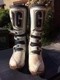 motocross boot sizing gaerne motocross boots size 45 uk10 1 2 in exeter devon gumtree