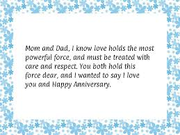 wedding quotes parents 25th wedding anniversary wishes for parents