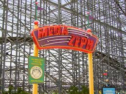 Six Flags Highest Ride Mega Zeph Wikipedia