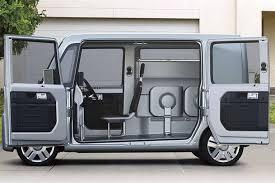Daihatsu Mpv City Car Smart Car Daihatsu Deca Deca Mini Mpv