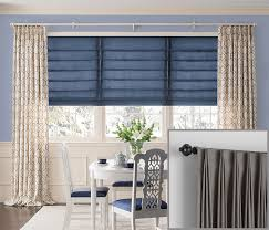 Stationary Curtain Rod How To Choose Curtains And Drapes For Your Home