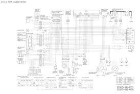 1987 honda trx250x wiring diagram wiring diagram schematics