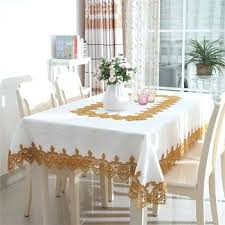 dining table cover set u2013 rhawker design