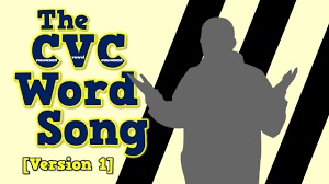 N Cvc Words by The Cvc Word Song Version 1 Youtube
