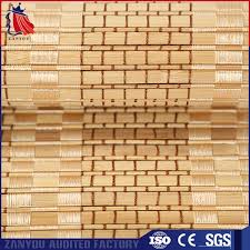 Outdoor Bamboo Curtains List Manufacturers Of Bamboo Blinds Curtain Buy Bamboo Blinds