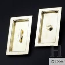 Design House 2028 Privacy Pocket Door Hardware Atg Stores by Amerock Oversized Knob Blackrock Black Bronze Hardware