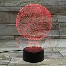 3d basketball light suppliers best 3d basketball light