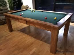 Pool Table And Dining Table by Dining Table Pool Tables Uk Manufacturer Oak Walnut Teak Ash Or