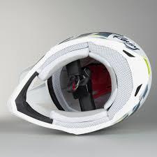 white motocross helmet jt racing als 2 0 subframe motocross helmet navy white neon