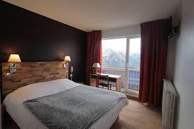 chambre a deux lits hotel lary chambres du christiania hôtel pyrénées