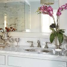 Hammered Silver Bathroom Sink Silver Brass Bowl