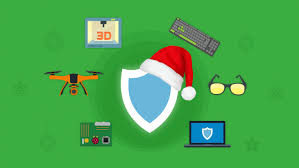 top 10 tech gift ideas for the holidays emsisoft security