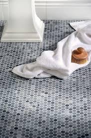 Bathroom Floor Mosaic Bathroom Floor Tile