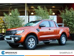 ford ranger 2015 used ford ranger cars netherlands